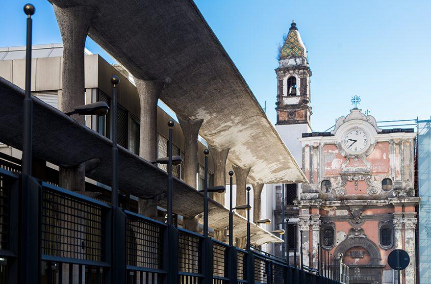 Neapel / Napoli, Santa Maria di Portosalvo