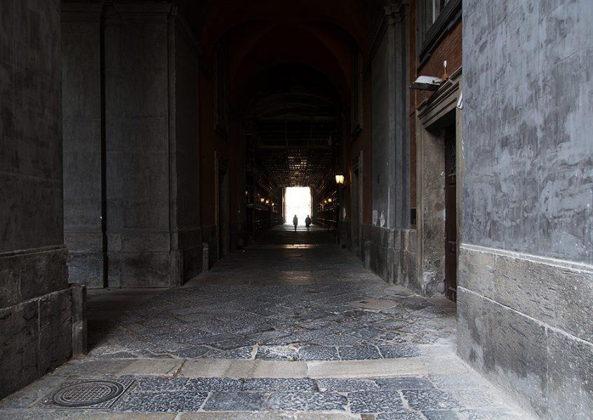 Neapel / Napoli, Palazzo Reale