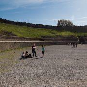 Pompei, Anfiteatro