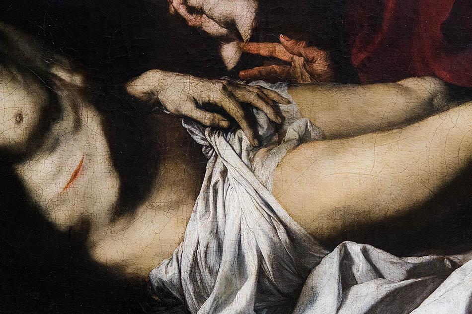 Fabian Fröhlich, Louvre, Jusepe de Ribera,