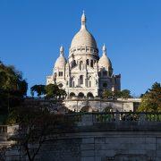 Fabian Fröhlich, Paris,Sacré-Cœur de Montmartre