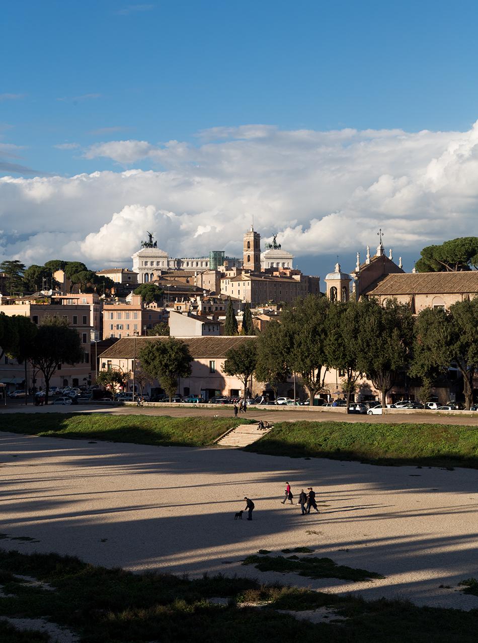 Rom, Circus Maximus