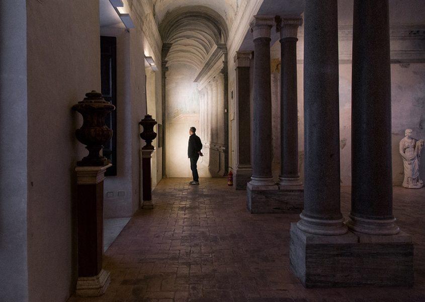 Rom, Palazzo Barberini,