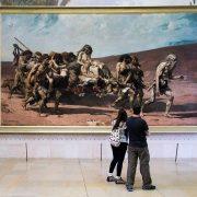 Paris, Musée d'Orsay, Fernand Cormon,, Kain