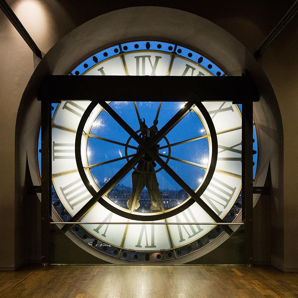 Paris, Musée d'Orsay,