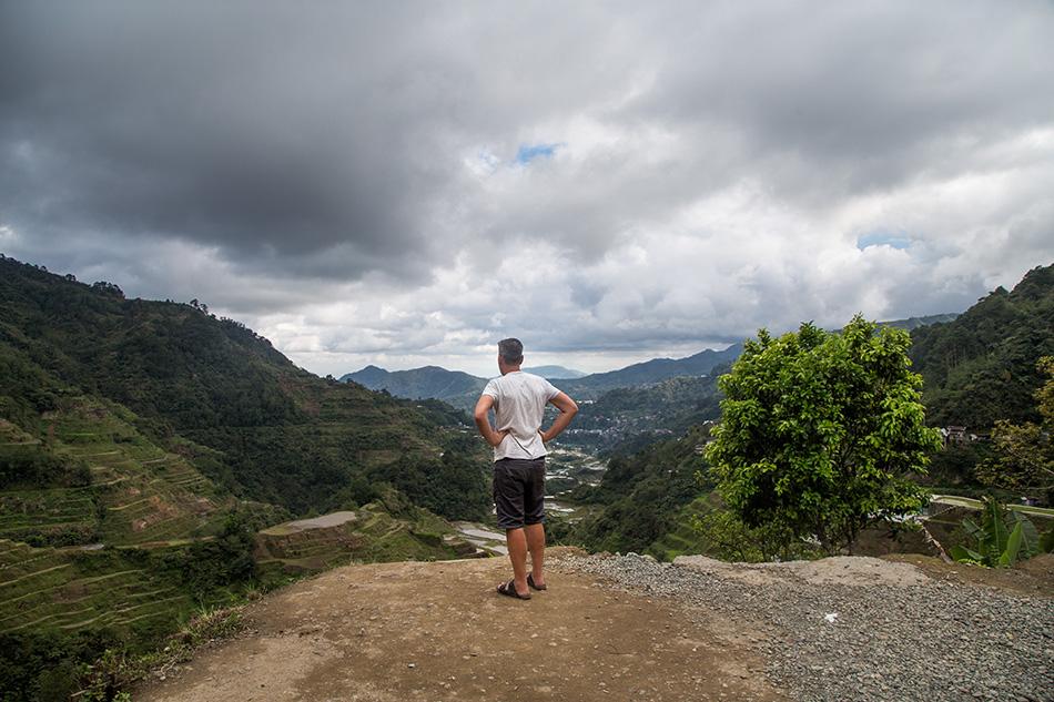 Fabian Fröhlich, Philippinen, Ifugao, Reisterrassen von Banaue