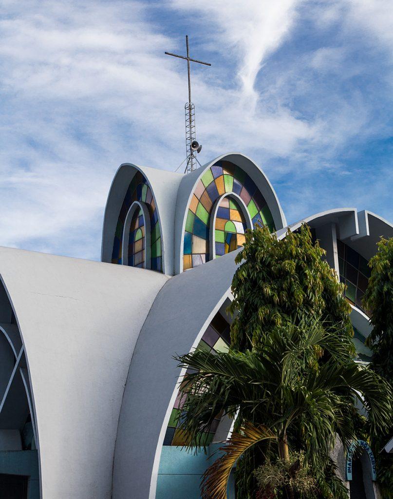 Fabian Fröhlich, Cebu City, St. Joseph Church
