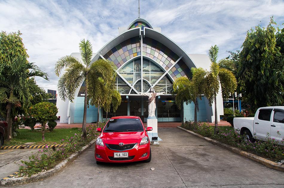 Fabian Fröhlich, Cebu City,