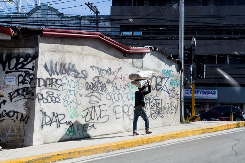 Fabian Fröhlich, Cebu City, Filimon Sotto Dr