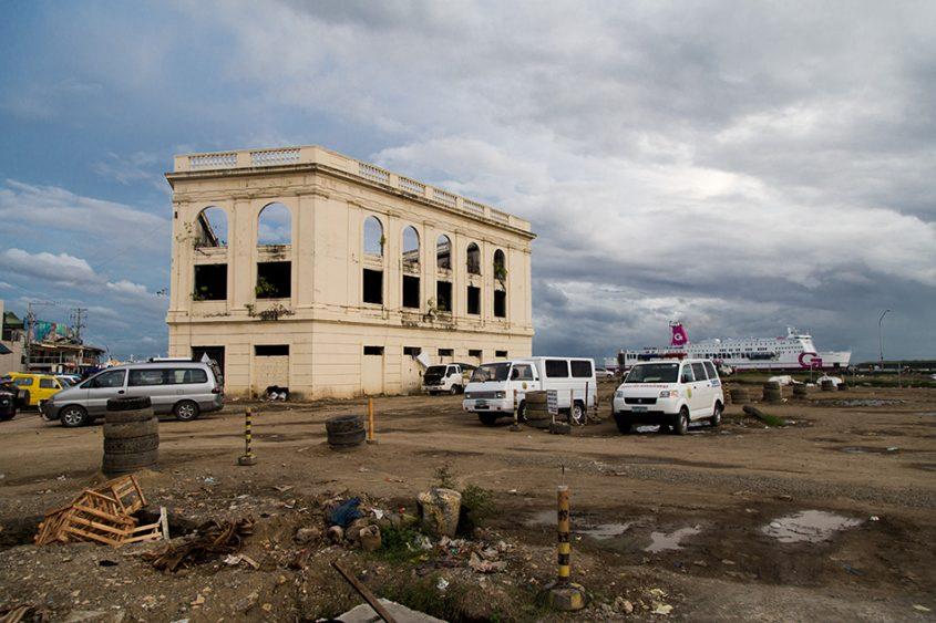 Fabian Fröhlich, Cebu City, Hotel Shamrock