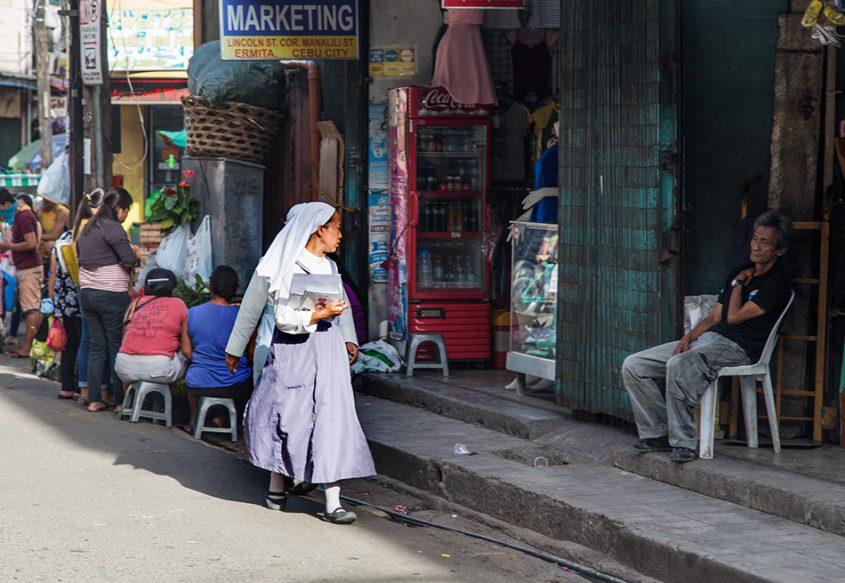 Fabian Fröhlich, Cebu City, Nun