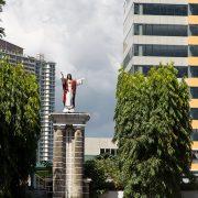 Fabian Fröhlich, Manila, Makati,