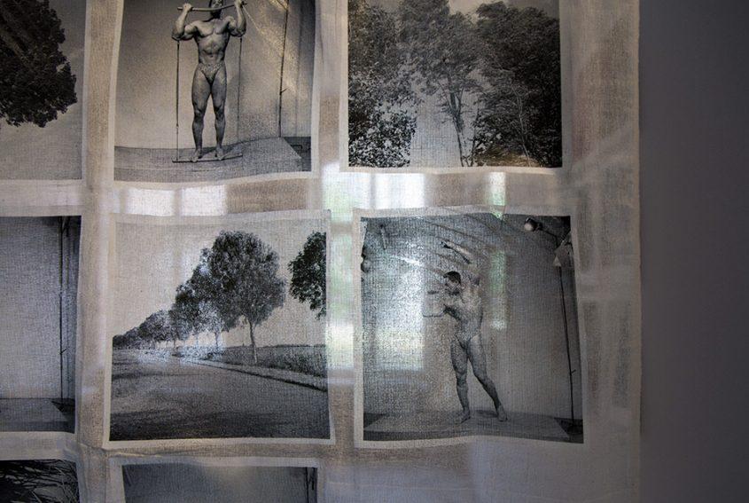 Fabian Fröhlich, 10 Berlin Biennale, Liz Johnson Artur, Men&Trees (KW Institute for Contemporary Art)