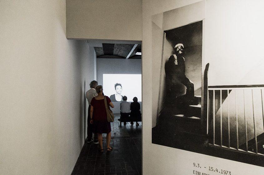 Fabian Fröhlich, 10 Berlin Biennale, Natasha A. Kelly, Millis Erwachen (KW Institute for Contemporary Art)