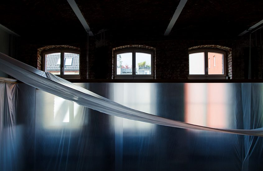 Fabian Fröhlich, 10 Berlin Biennale, Okwui Okpokwasili, Sitting on a Man's Head (KW Institute for Contemporary Art)