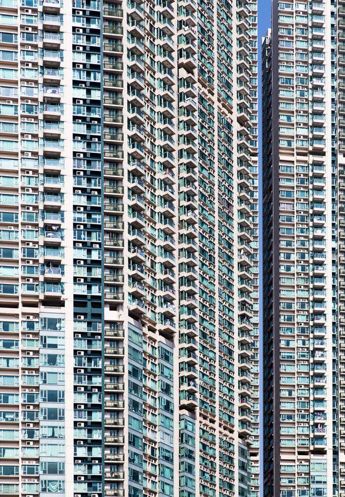 Fabian Fröhlich, Hongkong, Kowloon, Canton Street