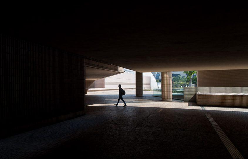 Fabian Fröhlich, Hong Kong Cultural Centre