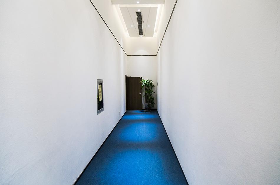 Fabian Fröhlich, Shenzhen, Dafen Art Museum