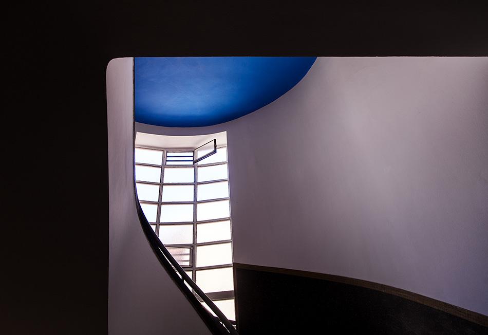 Fabian Fröhlich, Marrakesch, Gueliz, Comptoir des Mines Galerie