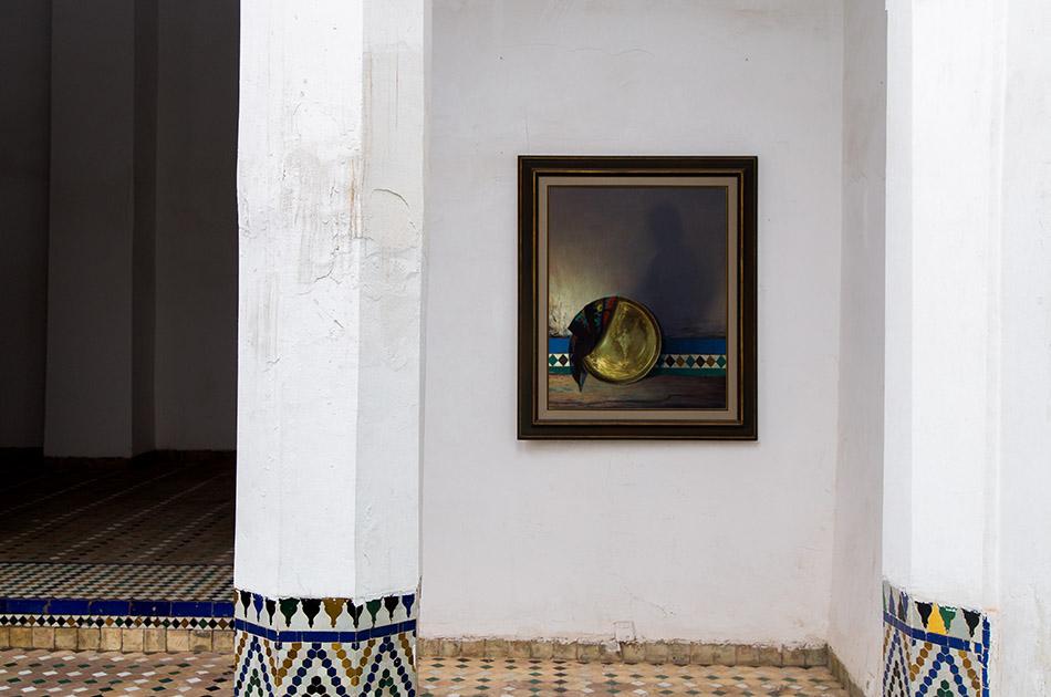 Fabian Fröhlich, Marrakesch, Medina, Museum of Marrakech