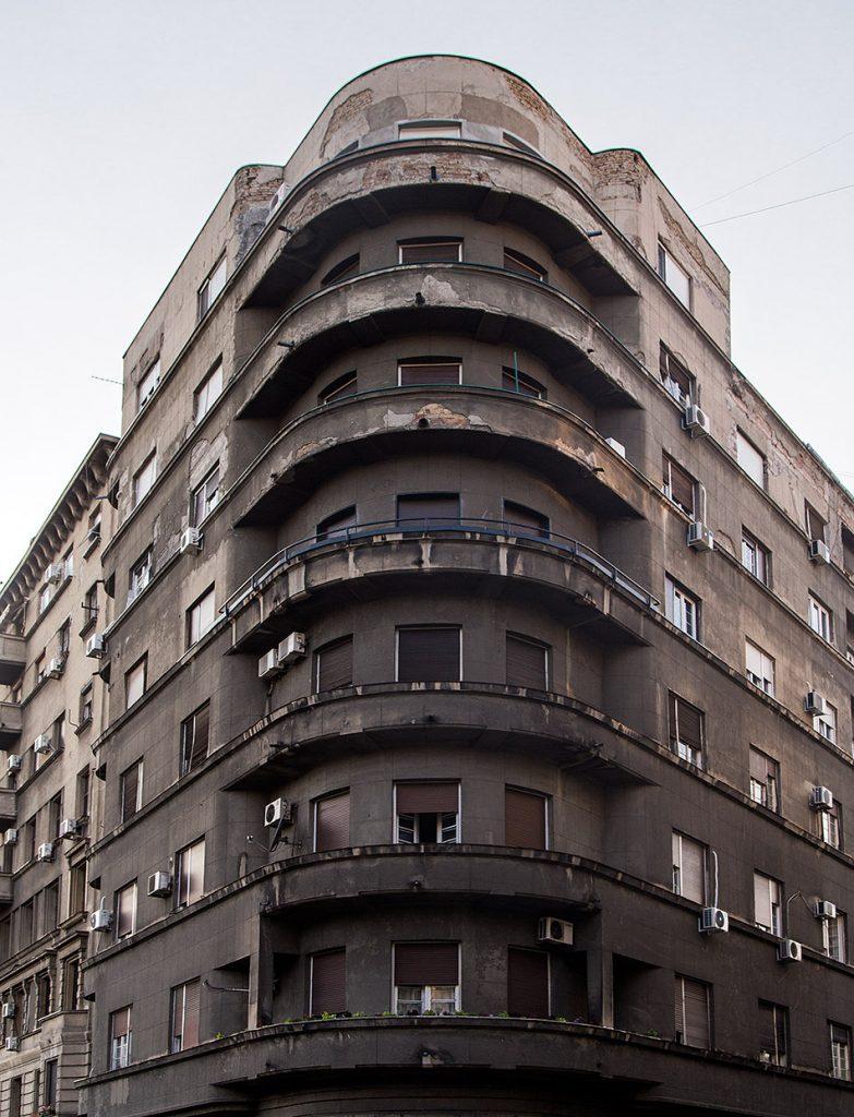 Fabian Fröhlich, Beograd, Kosovska