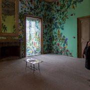 Fabian Fröhlich, Palermo, Manifesta 12, Palazzo Butera (Fallen Fruit, Theatre of the Sun)