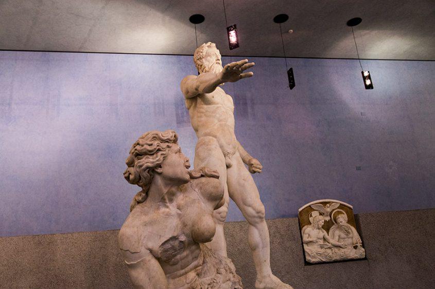 Fabian Fröhlich, Museo Regionale di Messina; Fontana del Nettuno