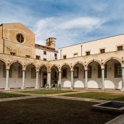 Fabian Fröhlich, Palermo, Convento di Nostra Signora della Misericordia