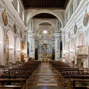 Fabian Fröhlich, Palermo, Santa Maria degli Angeli