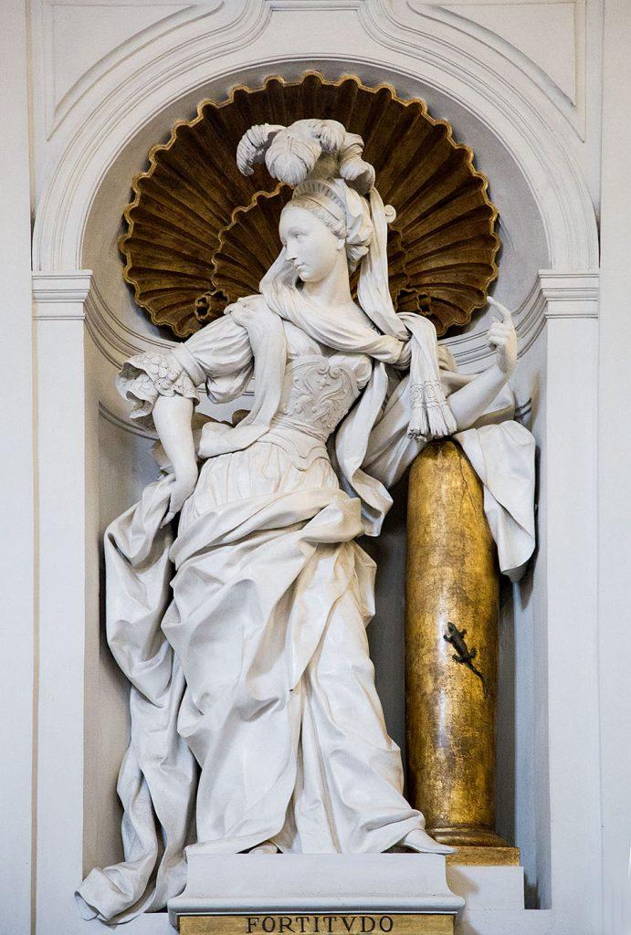 Fabian Fröhlich, Palermo, Oratorio di San Lorenzo, Giacomo Serpotta