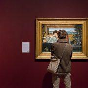 Fabian Fröhlich, Edward Burne-Jones exhibition, Tate Britain, The Wine of Circe