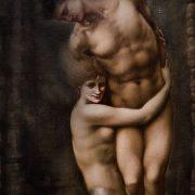 Fabian Fröhlich, Edward Burne-Jones exhibition, Tate Britain, The Depths of the Sea