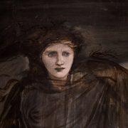 Fabian Fröhlich, Edward Burne-Jones exhibition, Tate Britain, The Finding of Medusa
