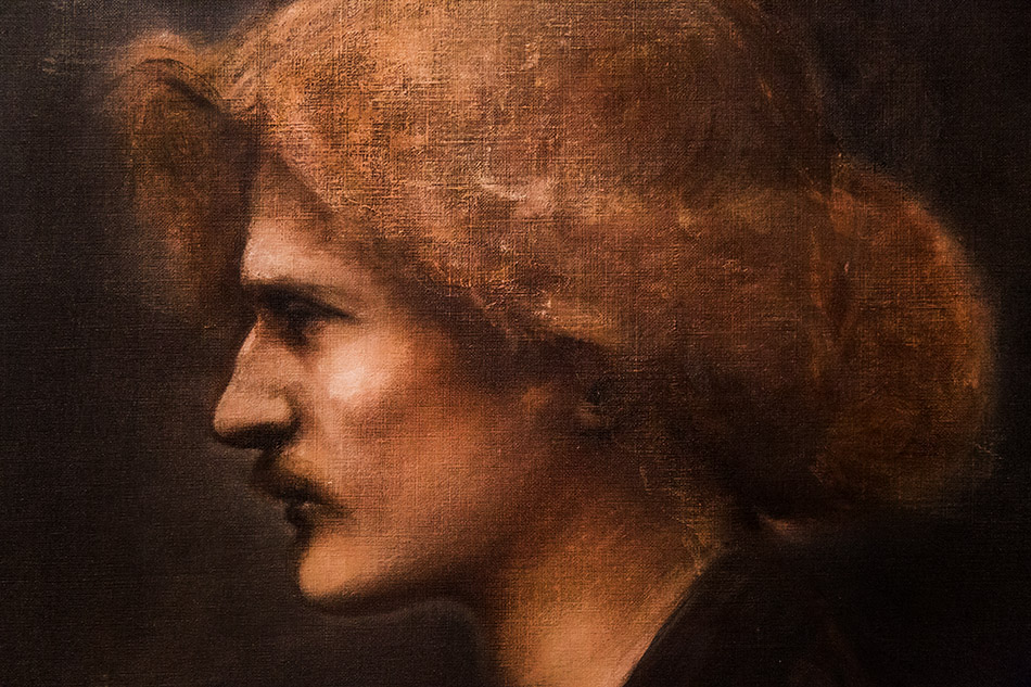 Fabian Fröhlich, Edward Burne-Jones exhibition, Tate Britain, Ignacy Jan Paderewski