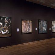 Fabian Fröhlich, Edward Burne-Jones exhibition, Tate Britain, Perseus Series