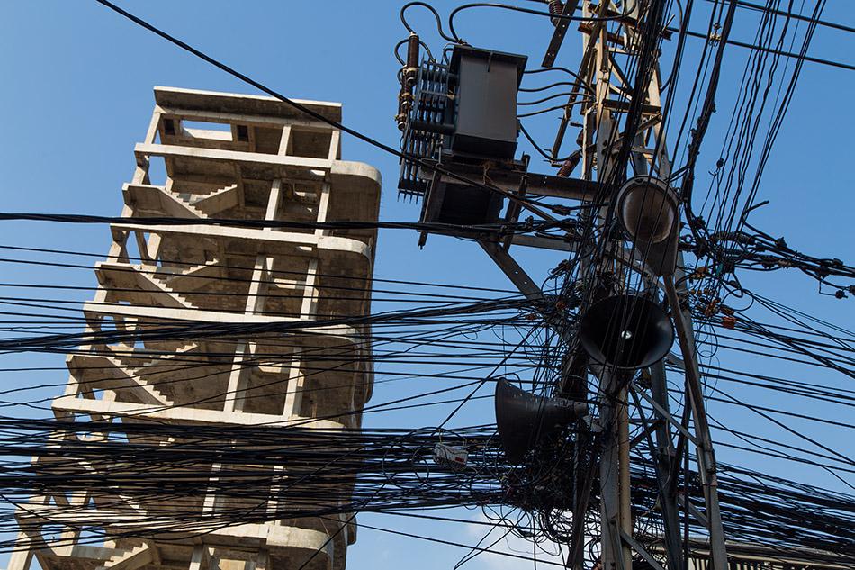 Fabian Fröhlich, Vientiane, Rue Hengbuen