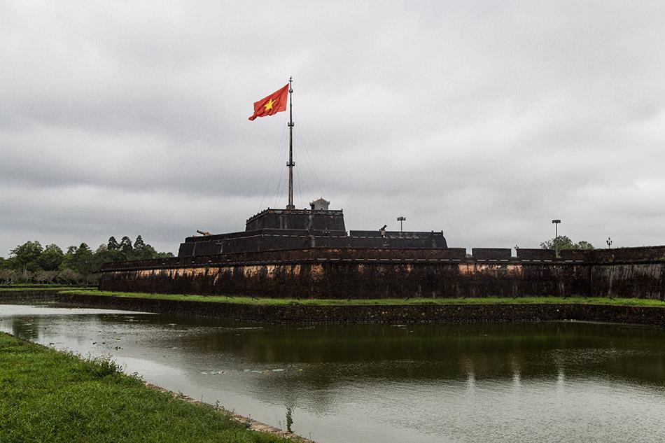 Fabian Fröhlich, Vietnam, Huế,