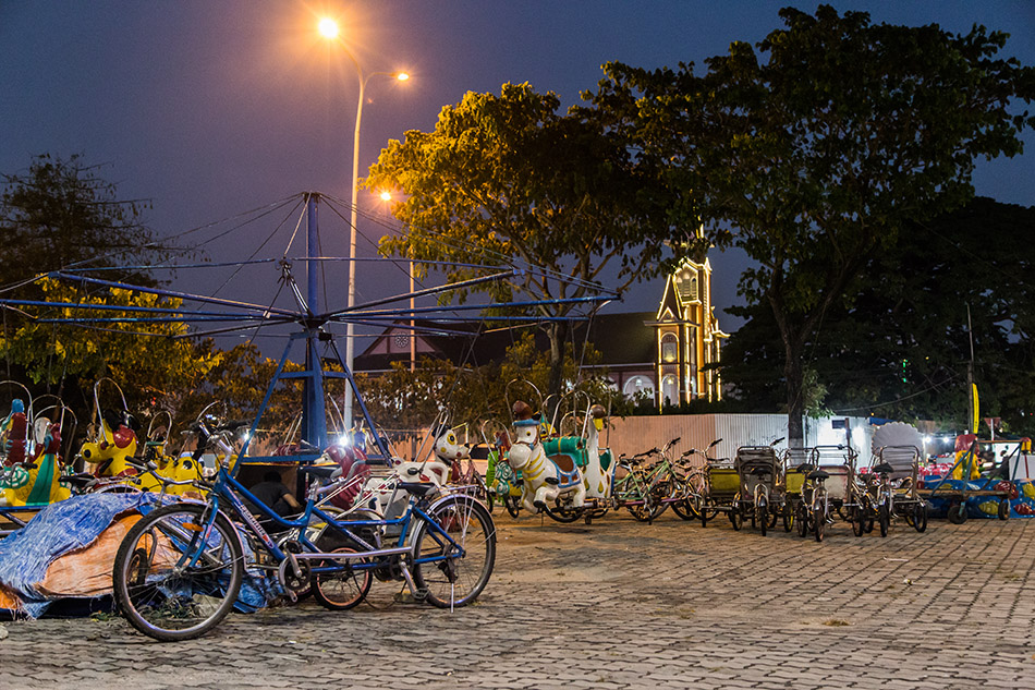Da Nang, Vietnam, Riverside