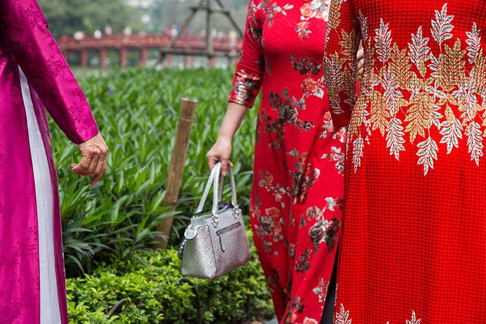 Hanoi, Hoàn Kiếm Lake