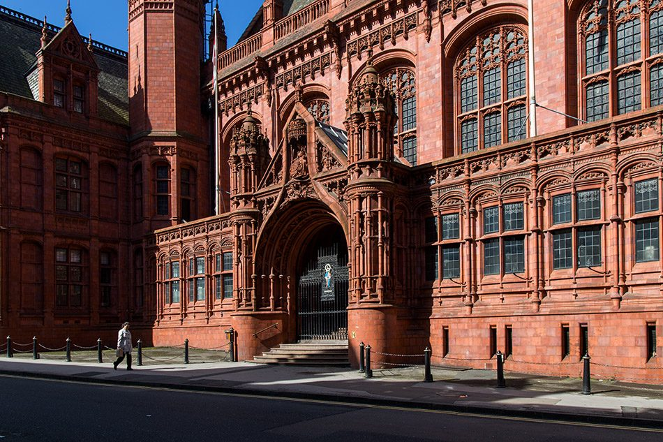 Fabian Fröhlich, Birmingham, Magistrates' Court