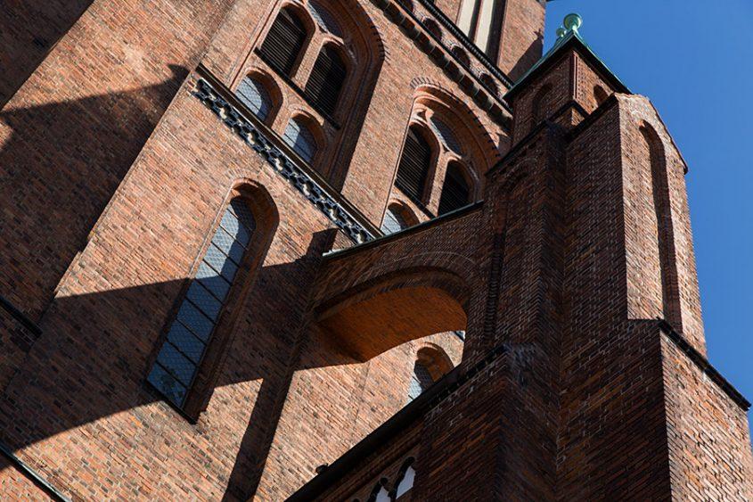 Fabian Fröhlich, Schwerin, Schweriner Dom St. Marien und St. Johannis