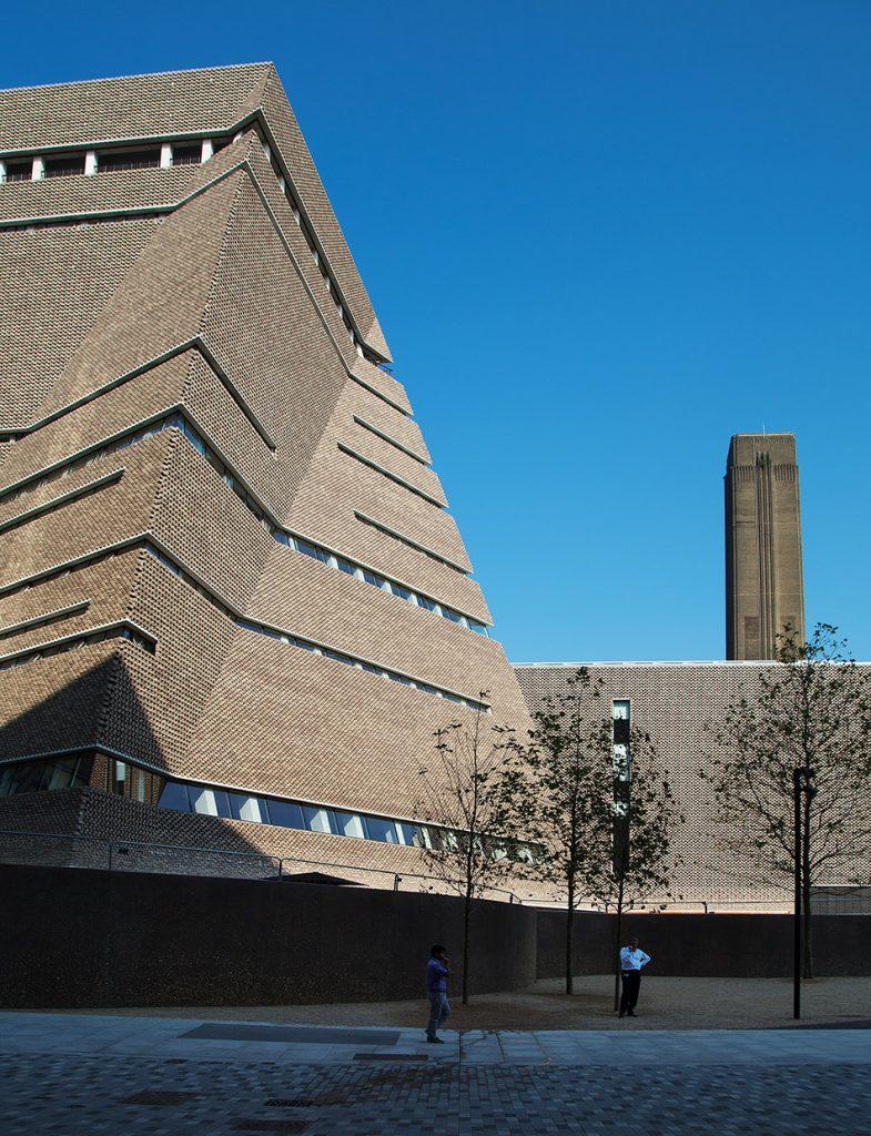 Fabian Fröhlich, Tate Modern, Switch House