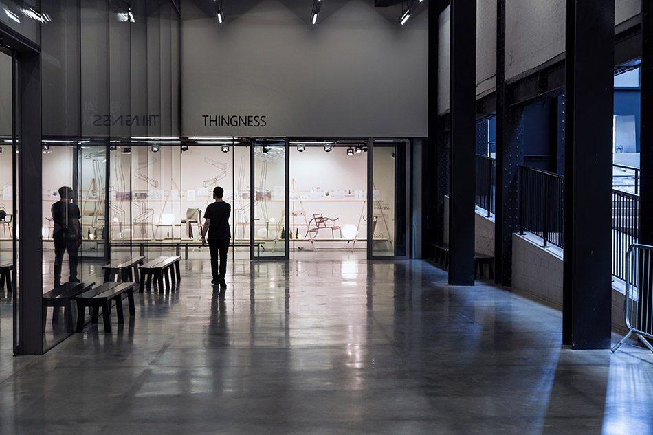 Fabian Fröhlich, Tate Modern, Jasper Morrison, exhibition Thingness