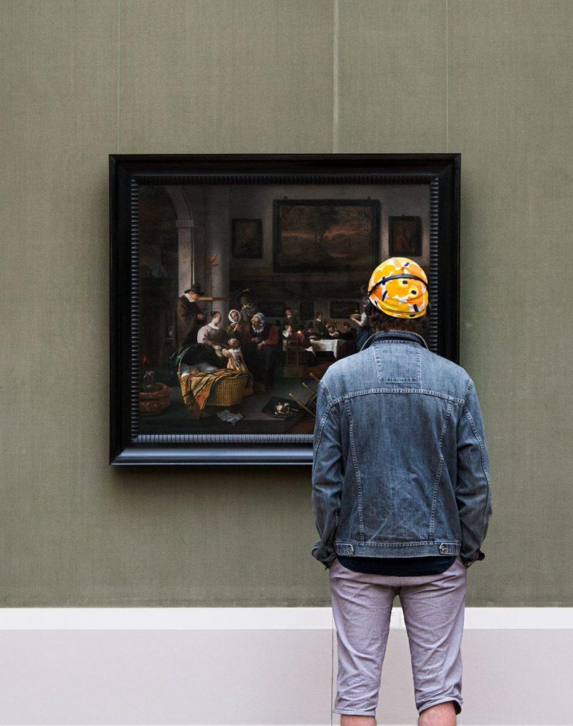 Gemäldegalerie, Berlin, Fabian Fröhlich