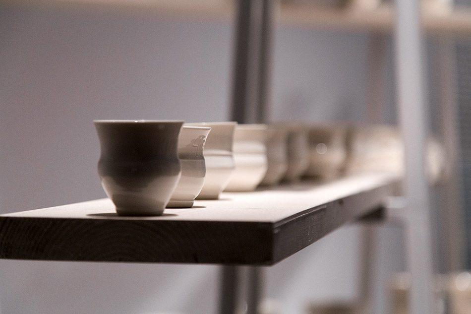 Fabian Fröhlich, Berlinische Galerie, Ausstellung original bauhaus, Uli Aigner, One Million, Edition original bauhaus, 2019