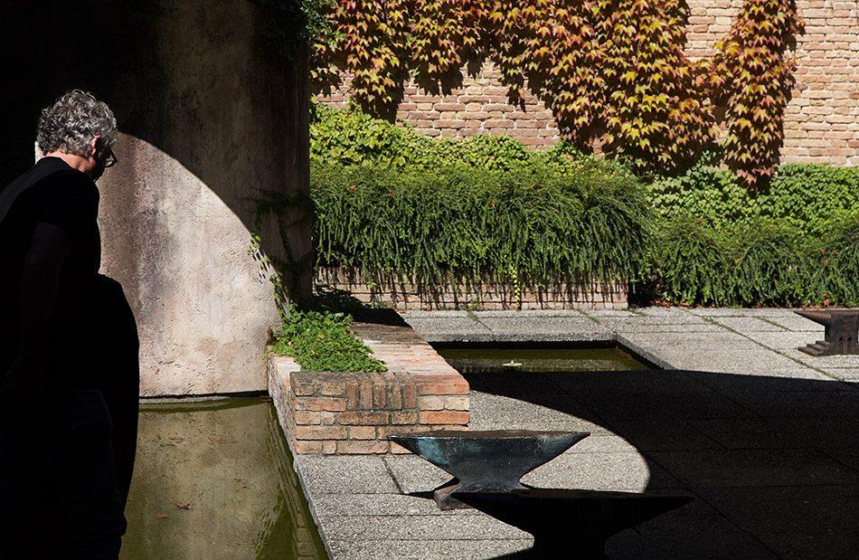 Fabian Fröhlich, Biennale di Venezia, 2019, Giardini, Central Pavilion, Michael E. Smith, Untitled
