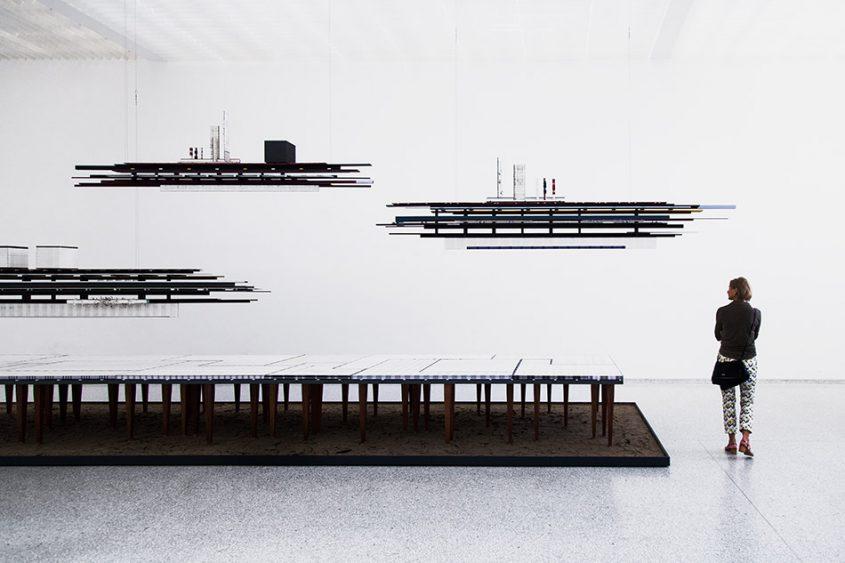 Fabian Fröhlich, Biennale di Venezia, 2019, Giardini, Dutch Pavilion, Remy Jungerman, Visiting Deities: Kabra Tafra