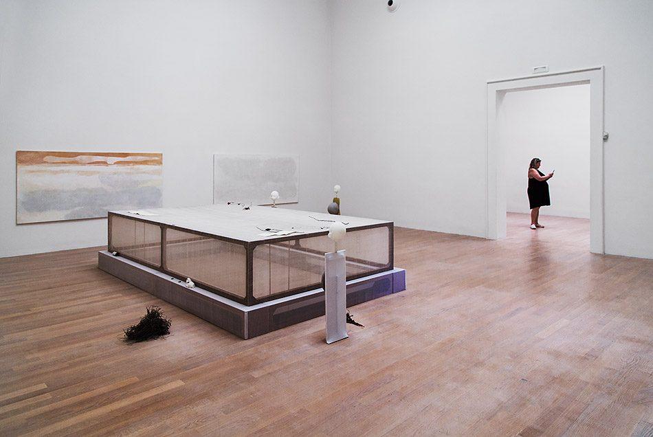 Fabian Fröhlich, Biennale di Venezia, 2019, Giardini, British Pavilion, Cathy Wilkes, Untitled