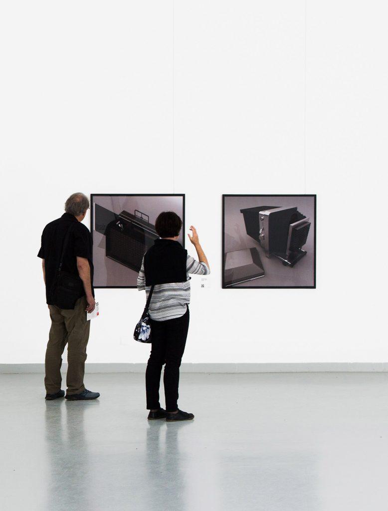 Fabian Fröhlich, Biennale di Venezia, 2019, Giardini, Hungarian Pavilion, Tamás Waliczky, Imaginary Cameras