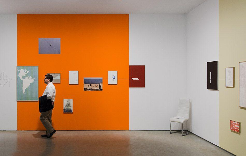 Fabian Fröhlich, Biennale di Venezia, 2019, Giardini, Uruguayan Pavilion, Yamandú Canosa, La casa empática